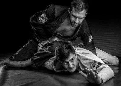 Infinity Martial Arts
