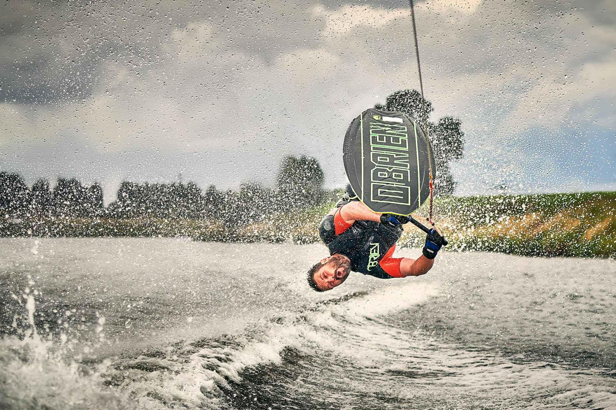 Ian Wilkinson - Inverted Air
